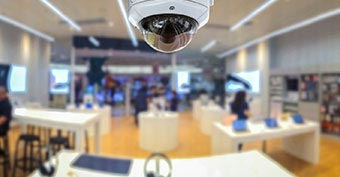 Video Surveillance Business